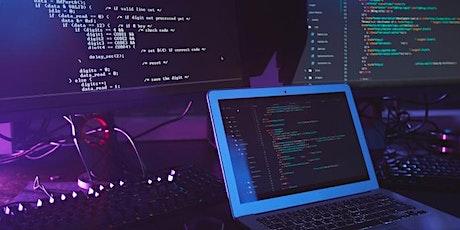Trusity's Online Coding Workshop tickets
