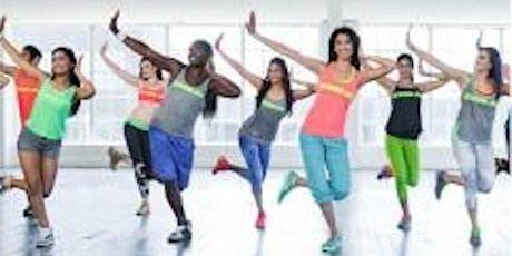 Trusity's Online Bolly Fusion Workshop tickets