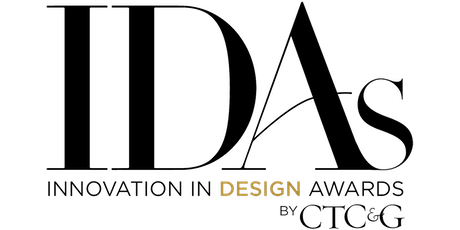 2021 Innovation in Design Awards by CTC&G tickets