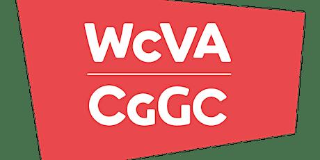 WCVA – Organisations up to 10 staff/Sefydliadau gyda hyd at 10 aelod o staf tickets
