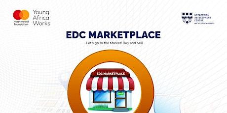Access to Market Kaduna - Day 1 tickets