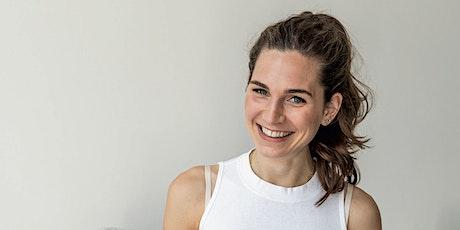 Wagemut-Salon mit der Start-Up-Gründerin Isabel Zapf Tickets