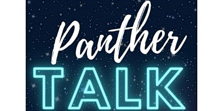 Panther Talk: Priming the Engine of Innovation entradas
