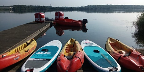 British Canoeing Foundation Safety and Recue Training Course (FSRT) tickets