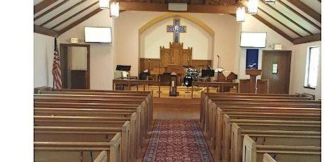 Unity Church Maywood Sunday Service tickets