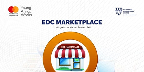 Access to Market Lagos - Day 1 tickets