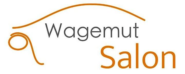 Wagemut-Salon mit der Start-Up-Gründerin Isabel Zapf: Bild