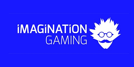 Imagination Gaming - Ings Library tickets