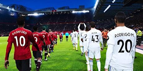 Manchester United v Leeds - VIP Tickets tickets