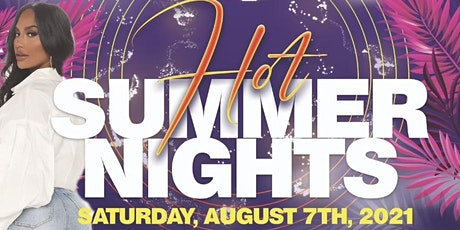 ***HOT SUMMER NIGHTS WITH THE BEATDOWN BAND*** tickets
