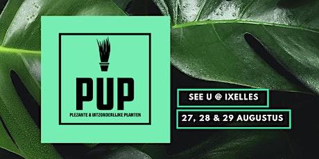 POP UP Plantes Uniques & Palpitantes x SEE U billets