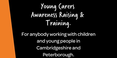 Drugs / Alcohol: Supporting Young Carers tickets