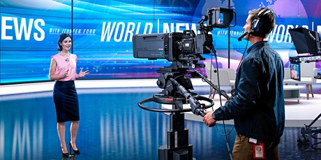 Essential Journalistic Skills (Broadcast) - Fashion Journalism tickets