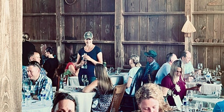 Long Stone Farm - Sunday Supper Series tickets