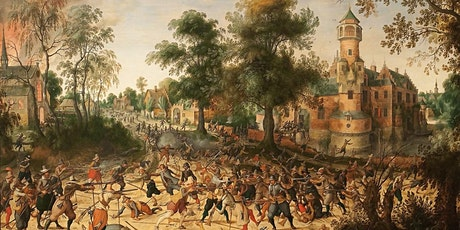 Early Modern Europe – Trends, Tensions, Themes, Turmoil and Narratives tickets