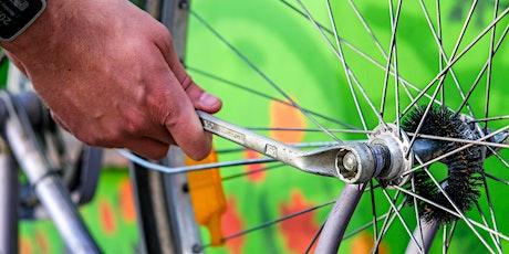 Bike Tune-up Workshop tickets