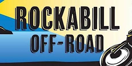 Rockabill Offroad Racing Open  Grasstrack Championship 2021 tickets