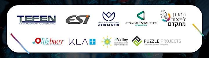 HACK IIoT 2 - Industrial Internet of Things & Smart Industry 2nd Hackathon image