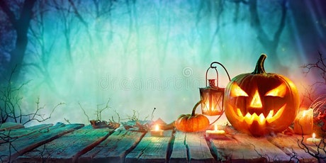 Halloween Event Free Test tickets