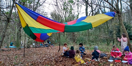 The Green Team Home Education Nature Group  (4-7 yr olds) tickets