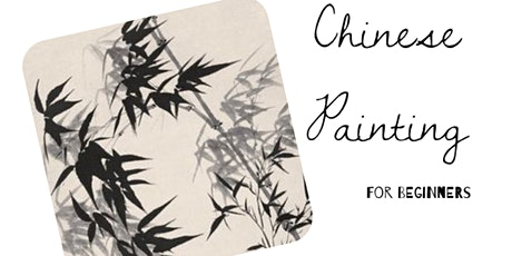 Chinese Painting for Beginners tickets