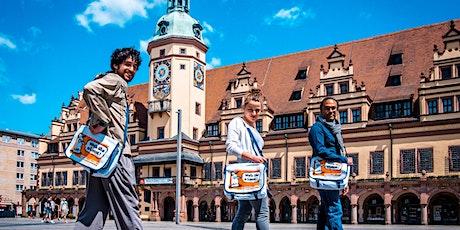 Free Walking Tour Leipzig Deutsch Tickets