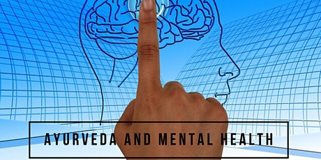 Managing Stress & Anxiety with Ayurveda tickets
