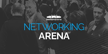 Networking Arena tickets