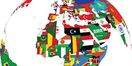Séminaire : L'entraide internationale en matière civile et commerciale billets