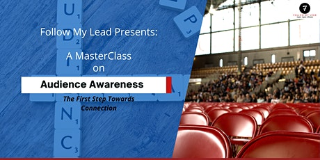 Audience Awareness: The First  Step Towards Connection tickets