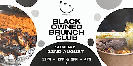 Black-Owned Brunch Club tickets