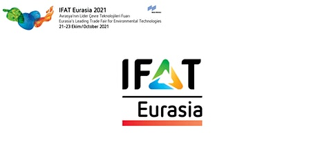 IFAT-Eurasia Environmental Technologies Fair tickets