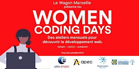 Women Coding Days tickets