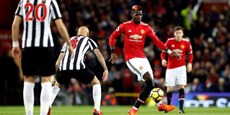 Manchester United v Newcastle United - VIP Tickets tickets