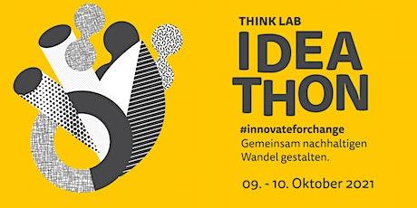 Think Lab Ideathon 2021 Tickets