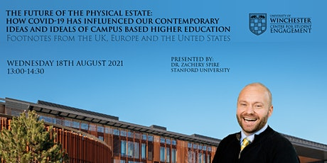 The Influence of  COVID-19 on the Ideals of Campus-based Higher Education tickets