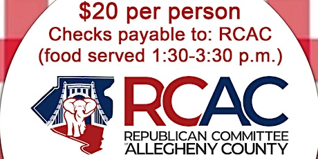 RCAC Summer Picnic 2021 tickets