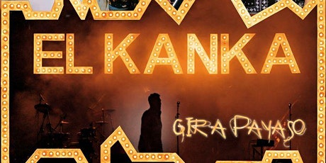 El Kanka | Festival Ascó Batega entradas