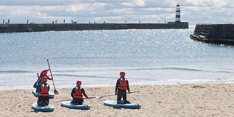 Stand Up Paddle Board Taster session Sunday 8th August tickets