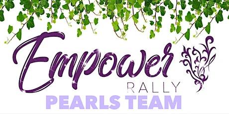 Empower Rally billets