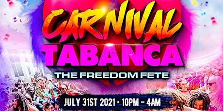 Busspepper - Carnival Tabanca tickets