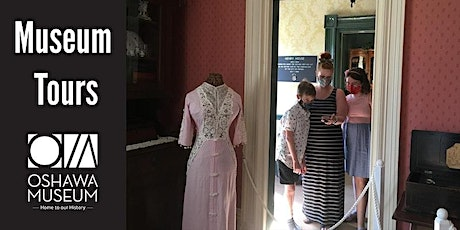 Henry House & Garden Tours tickets