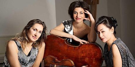 Serafino String Trio tickets