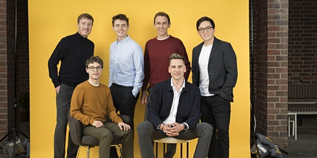 The King's Singers Tickets