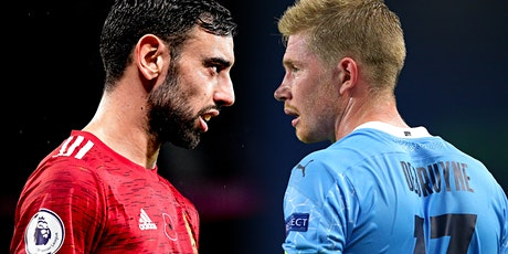 Manchester United v Manchester City - VIP Tickets tickets