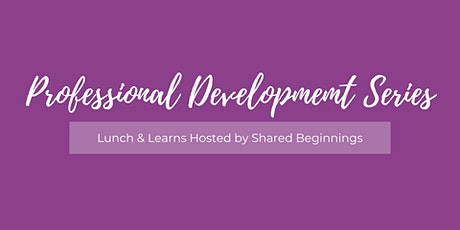 Professional Development Series - NWA tickets