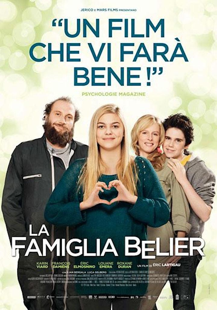 Immagine CineSet - LA FAMIGLIA BELIÉR