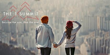 The One Summit boletos