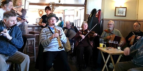 Traditional English Music (as might be heard in pubs!) tickets