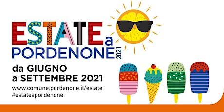 L'ESTATE STA FINENDO - ABSOLUTE5 biglietti